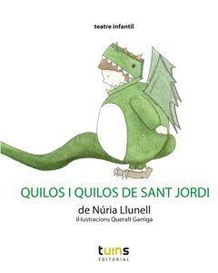 QUILOS I QUILOS DE SANT JORDI