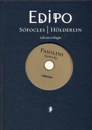 EDIPO+DVD EDIPO REY DE PASOLINI.LA OFICINA