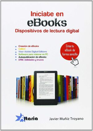 INÍCIATE EN EBOOKS