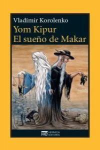 YOM KIPUR/ EL SUEÑO DE MAKAR. HERMIDA-RUST