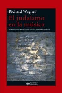 JUDAISMO EN LA MUSICA,EL.HERMIDA-RUST