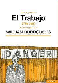 TRABAJO,EL (THE JOB). ENCLAVE-RUST