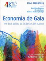 ECONOMIA DE GAIA.ECOHABITAR
