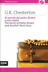 EL SECRETO DEL PADRE BROWUN Y OTRO RELATO. (CLASICOS BILINGUES+ CD) NOW BOOKS