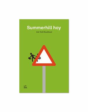 SUMMERHILL HOY. LITERA-RUST