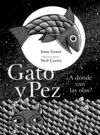 GATO Y PEZ. ZORRO ROJO-DURA-JUV