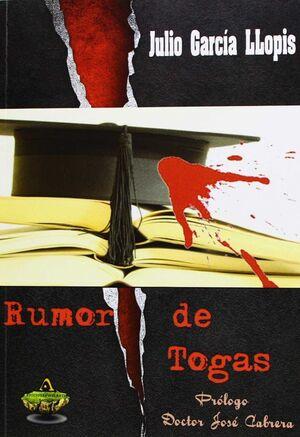 RUMOR DE TOGAS