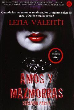 AMOS Y MAZMORRAS-2.VANIR-RUST