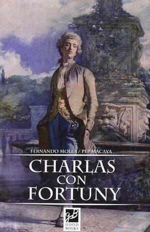CHARLAS CON FORTUNY. GOOD BOOKS