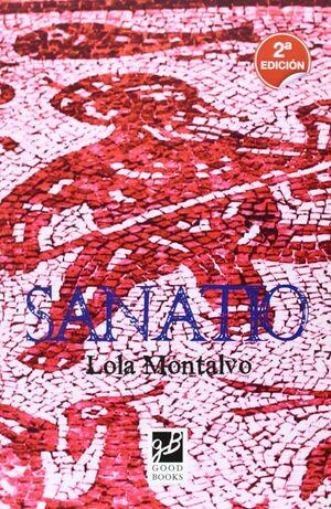 SANATIO.GOODBOOKS-RUST