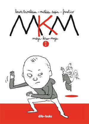 MKM 2