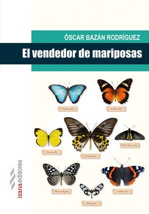 VENDEDOR DE MARIPOSAS,EL. IZANA