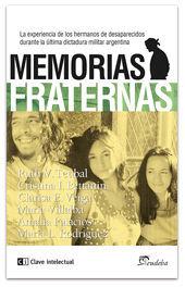MEMORIAS FRATERNAS. CI-RUST