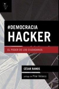 #DEMOCRACIA HACKER. ALGON
