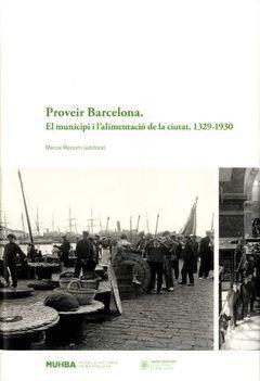 PROVEIR BARCELONA
