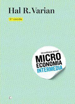 MICROECONOMÍA INTERMEDIA, 9ª ED.