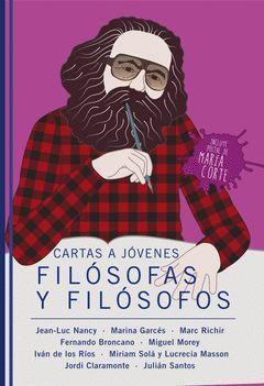 CARTAS A JÓVENES FILÓSOFAS Y FILÓSOFOS