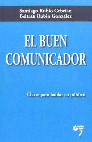 BUEN COMUNICADOR,EL