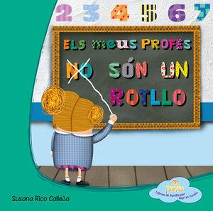 PROFES NO SON UN ROTLLO, ELS.IDAMPA-INF-DURA