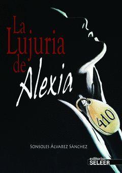LUJURIA DE ALEXIA.SELEER