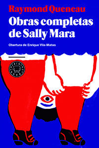 OBRAS COMPLETAS DE SALLY MARA. BLACKIE BOOKS-DURA