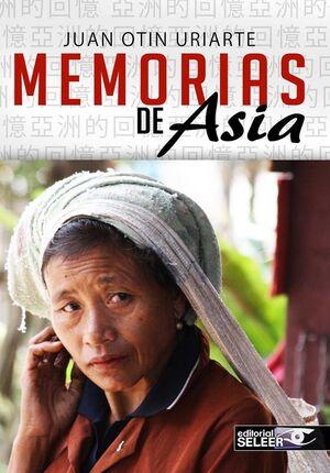 MEMORIAS DE ASIA