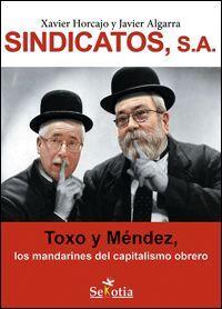 SINDICATOS,S.A.SEKOTIA