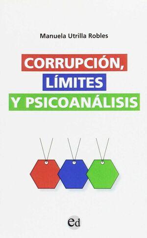 CORRUPCION LIMITES Y PSICOANALISIS