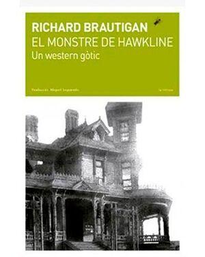 MONSTRE DE HAWKLIN,EL LA BREU