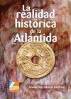 REALIDAD HISTÓRICA DE LA ATLÁNTIDA-LETRA CLARA