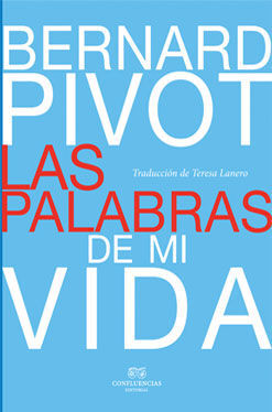PALABRAS DE MI VIDA,LAS. CONFLUENCIAS
