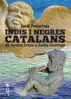 INDIS I NEGRES CATALANS.LLIBRES DE L´INDEX