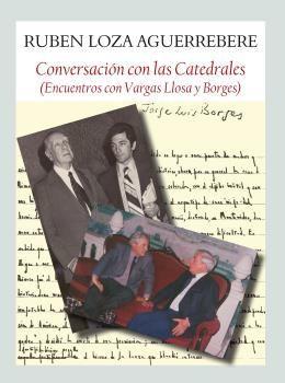 CONVERSACION CON LAS CATEDRALES. FUNAMBULISTA-RUST