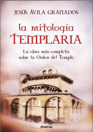 MITOLOGIA TEMPLARIA.DIVERSA-RUST