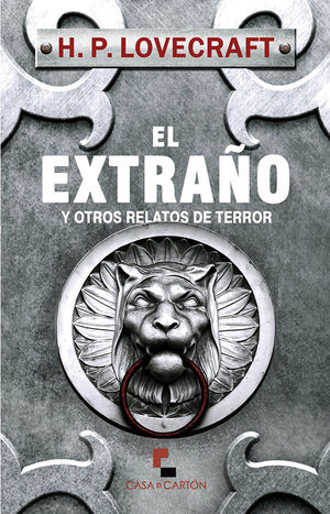 EL EXTRA¤O Y OTROS RELATOS DE TERROR