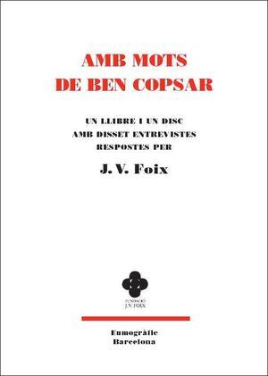 AMB MOTS DE BEN COPSAR