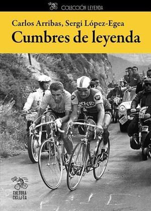 CUMBRES DE LEYENDA