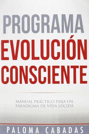 PROGRAMA EVOLUCIÓN CONSCIENTE.PARAMETRO100-RUST