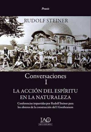 CONVERSACIONES I