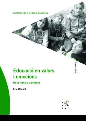 EDUCACIO EN VALORS I EMOCIONS