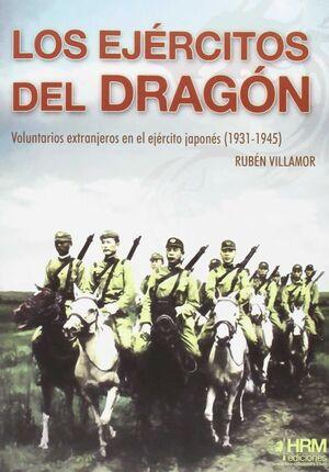 LOS EJERCITOS DEL DRAGON