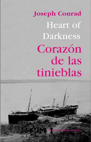 CORAZON DE LAS TINIEBLAS.HEART OF DARKNESS.ED.BILINGÜE.LANGRE-RUST