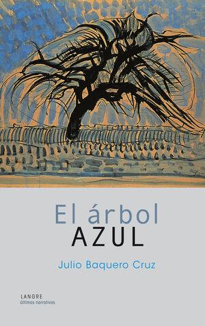 EL ARBOL AZUL