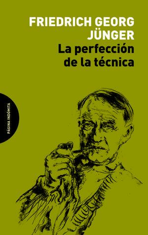 LA PERFECCIÓN DE LA TÉCNICA