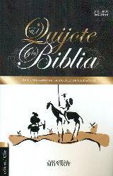 EL QUIJOTE Y LA BOIBLIA