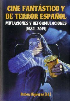 CINE FANTÁSTICO Y DE TERROR ESPAÑOL, II