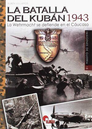 BATALLA DE KUBAN 1943, LA