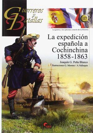 GUERREROS Y BATALLAS 117