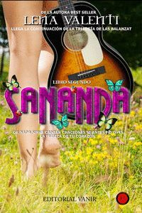 SANANDA II