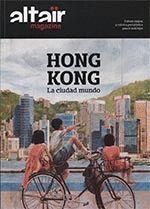 07 HONG KONG. LA CIUDAD MUNDO -ALTAIR MAGAZINE
